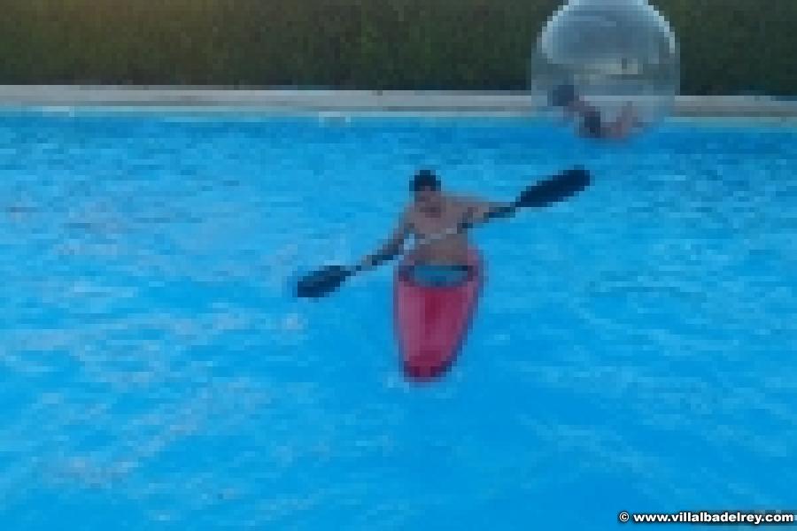 Licitacion piscina municipal villalba del rey cuenca - Piscina arganda del rey ...