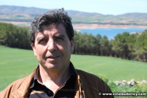 Antonio Luengo Rodríguez