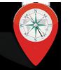 Localización de Villalba del Rey en el Mapa