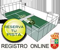 Reserva Online de Instalaciones Deportivas